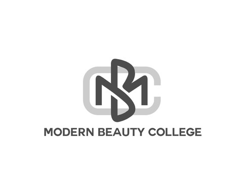 Modern Beauty College A Logo, Monogram, or Icon  Draft # 3 by nellie