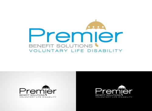 Premier Benefit Solutions A Logo, Monogram, or Icon  Draft # 180 by Adwebicon