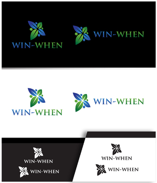 win-when A Logo, Monogram, or Icon  Draft # 188 by Jake04