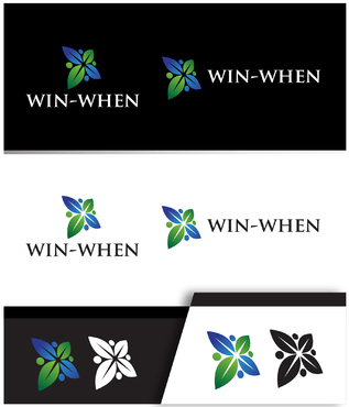 win-when A Logo, Monogram, or Icon  Draft # 189 by Jake04