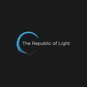The Republic of Light A Logo, Monogram, or Icon  Draft # 17 by Shiva15Design