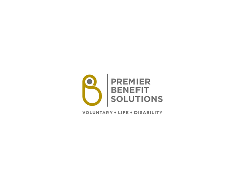 Premier Benefit Solutions A Logo, Monogram, or Icon  Draft # 189 by suhartini