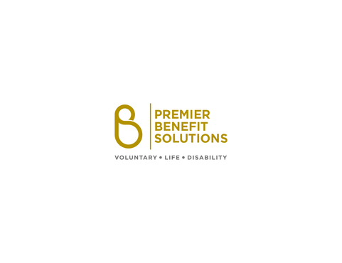 Premier Benefit Solutions A Logo, Monogram, or Icon  Draft # 190 by suhartini