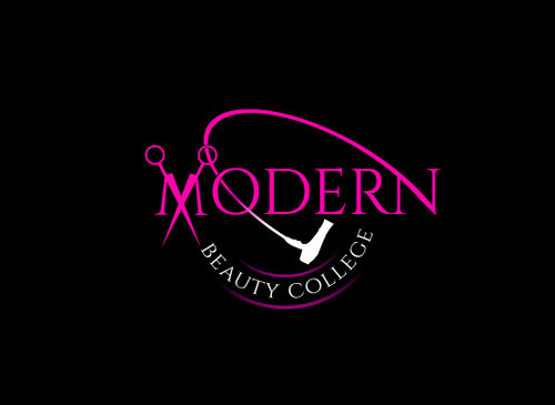 Modern Beauty College A Logo, Monogram, or Icon  Draft # 44 by shreeganesh