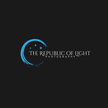 The Republic of Light A Logo, Monogram, or Icon  Draft # 47 by Shiva15Design