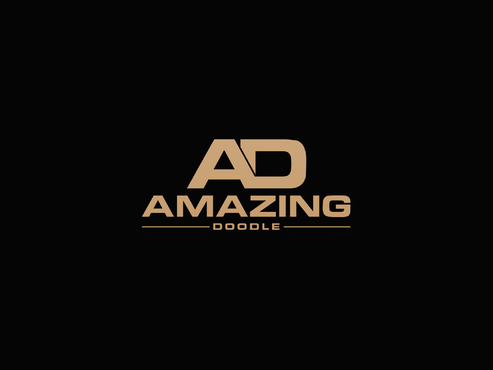Amazing Doodle A Logo, Monogram, or Icon  Draft # 68 by Designboss