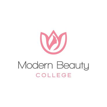Modern Beauty College A Logo, Monogram, or Icon  Draft # 60 by rifqueiza