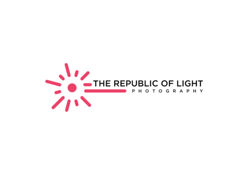 The Republic of Light A Logo, Monogram, or Icon  Draft # 63 by teponk