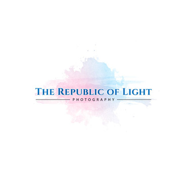 The Republic of Light A Logo, Monogram, or Icon  Draft # 71 by realdesigntube
