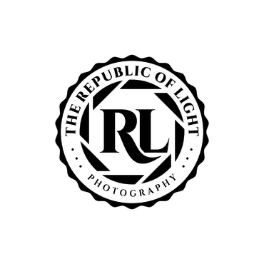 The Republic of Light A Logo, Monogram, or Icon  Draft # 87 by SeranggaOtak