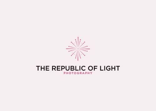 The Republic of Light A Logo, Monogram, or Icon  Draft # 93 by teponk
