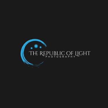 The Republic of Light A Logo, Monogram, or Icon  Draft # 98 by Shiva15Design