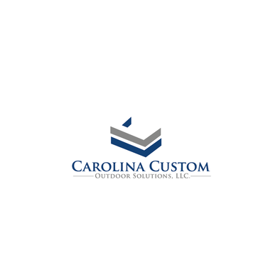 Carolina Custom Outdoor Solutions, LLC. A Logo, Monogram, or Icon  Draft # 43 by TheAnsw3r