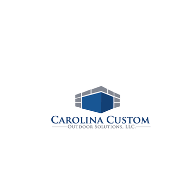 Carolina Custom Outdoor Solutions, LLC. A Logo, Monogram, or Icon  Draft # 44 by TheAnsw3r