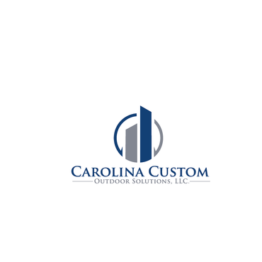 Carolina Custom Outdoor Solutions, LLC. A Logo, Monogram, or Icon  Draft # 46 by TheAnsw3r