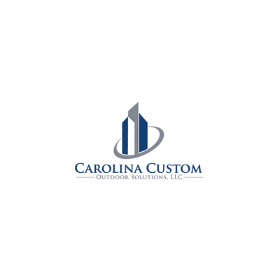 Carolina Custom Outdoor Solutions, LLC. A Logo, Monogram, or Icon  Draft # 47 by TheAnsw3r