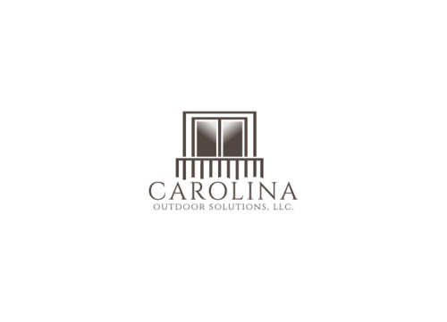 Carolina Custom Outdoor Solutions, LLC. A Logo, Monogram, or Icon  Draft # 48 by FauzanZainal
