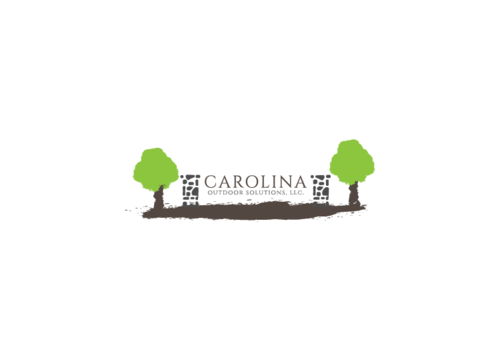 Carolina Custom Outdoor Solutions, LLC. A Logo, Monogram, or Icon  Draft # 53 by FauzanZainal