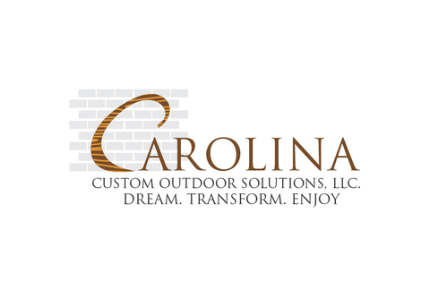 Carolina Custom Outdoor Solutions, LLC. A Logo, Monogram, or Icon  Draft # 55 by TheTanveer