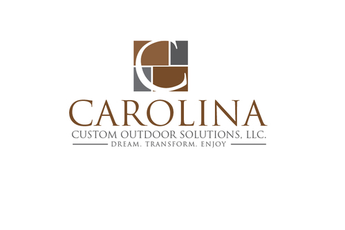 Carolina Custom Outdoor Solutions, LLC. A Logo, Monogram, or Icon  Draft # 57 by TheTanveer