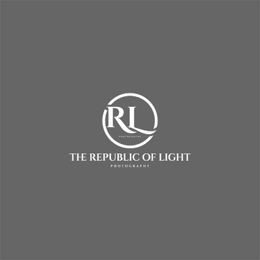 The Republic of Light A Logo, Monogram, or Icon  Draft # 125 by Bilqist