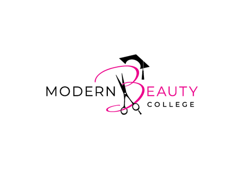 Modern Beauty College A Logo, Monogram, or Icon  Draft # 91 by Sacril