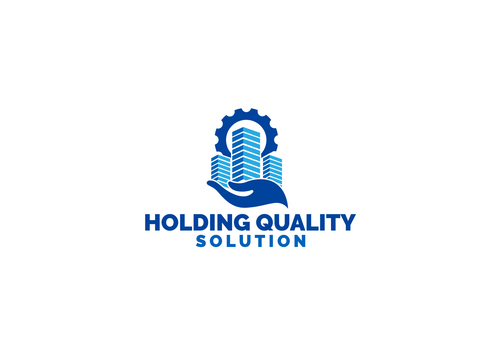 Holding Quality Solution A Logo, Monogram, or Icon  Draft # 49 by dilipkumar-445