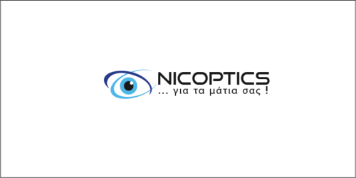 NICOPTICS A Logo, Monogram, or Icon  Draft # 70 by QueenZera