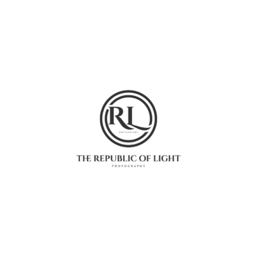 The Republic of Light A Logo, Monogram, or Icon  Draft # 154 by Bilqist