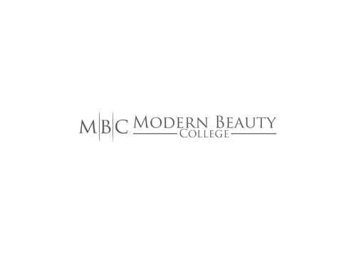 Modern Beauty College A Logo, Monogram, or Icon  Draft # 105 by AstridDesign