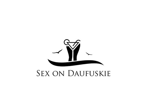 Sex on Daufuskie A Logo, Monogram, or Icon  Draft # 5 by nellie