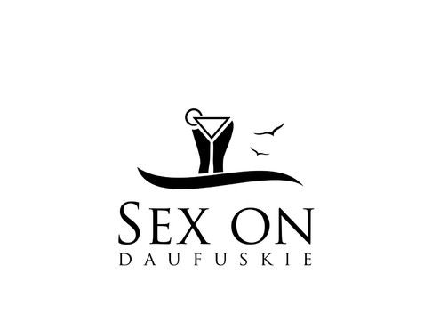 Sex on Daufuskie A Logo, Monogram, or Icon  Draft # 6 by nellie
