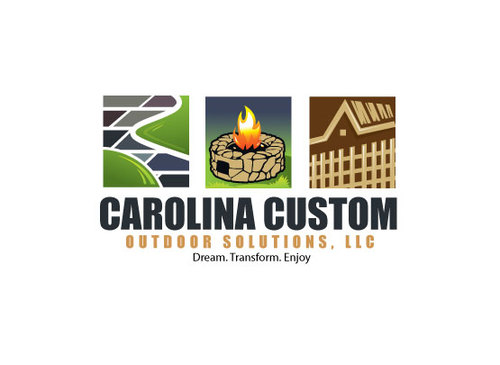 Carolina Custom Outdoor Solutions, LLC. A Logo, Monogram, or Icon  Draft # 67 by shreeganesh