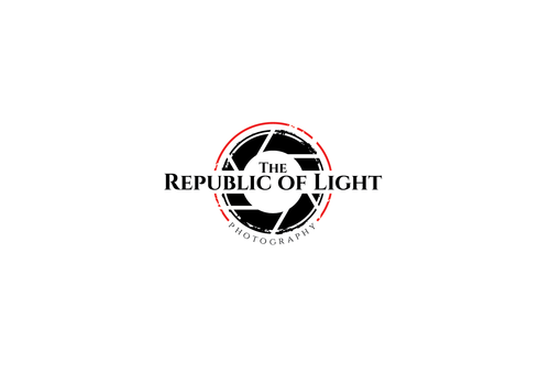 The Republic of Light A Logo, Monogram, or Icon  Draft # 167 by zephyr