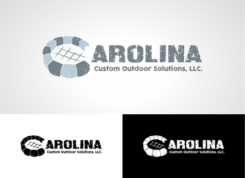 Carolina Custom Outdoor Solutions, LLC. A Logo, Monogram, or Icon  Draft # 70 by Adwebicon