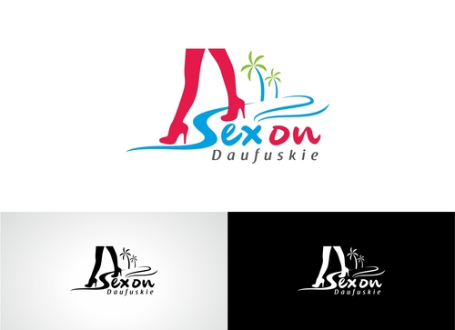 Sex on Daufuskie A Logo, Monogram, or Icon  Draft # 11 by Adwebicon