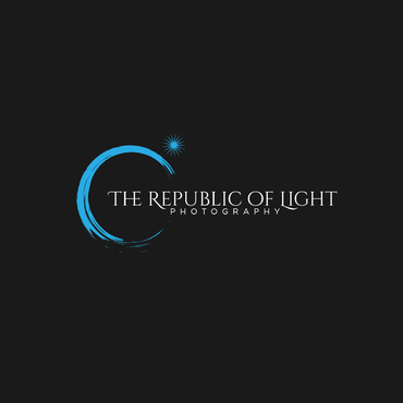 The Republic of Light A Logo, Monogram, or Icon  Draft # 177 by Shiva15Design