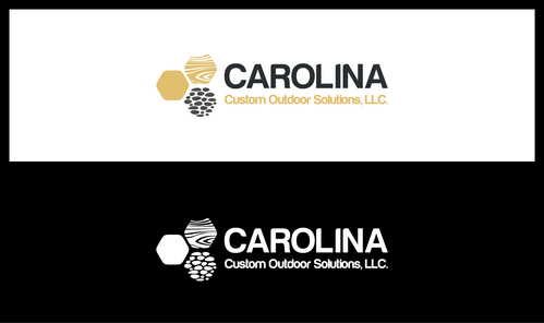 Carolina Custom Outdoor Solutions, LLC. A Logo, Monogram, or Icon  Draft # 80 by agungdesgraf