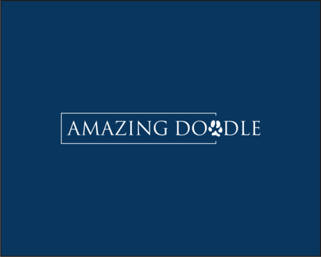 Amazing Doodle A Logo, Monogram, or Icon  Draft # 247 by simpleway