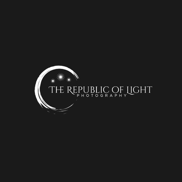The Republic of Light A Logo, Monogram, or Icon  Draft # 197 by Shiva15Design