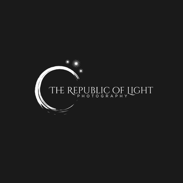 The Republic of Light A Logo, Monogram, or Icon  Draft # 199 by Shiva15Design