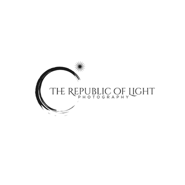The Republic of Light A Logo, Monogram, or Icon  Draft # 201 by Shiva15Design