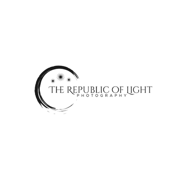 The Republic of Light A Logo, Monogram, or Icon  Draft # 202 by Shiva15Design