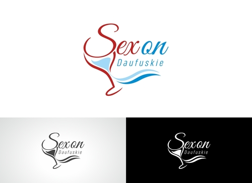 Sex on Daufuskie A Logo, Monogram, or Icon  Draft # 28 by Adwebicon