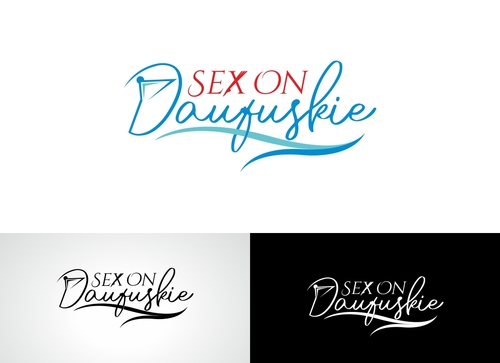 Sex on Daufuskie A Logo, Monogram, or Icon  Draft # 29 by Adwebicon