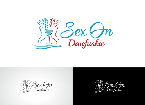 Sex on Daufuskie A Logo, Monogram, or Icon  Draft # 30 by Adwebicon