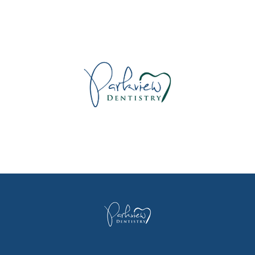 Parkview Dentistry A Logo, Monogram, or Icon  Draft # 60 by jiraya