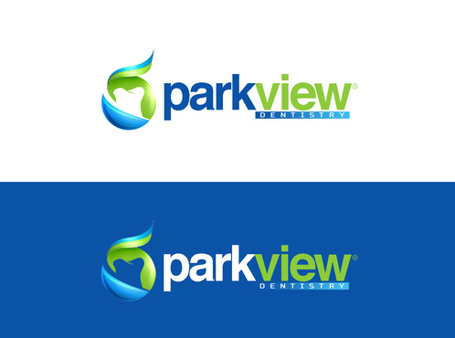 Parkview Dentistry A Logo, Monogram, or Icon  Draft # 96 by antoneofull