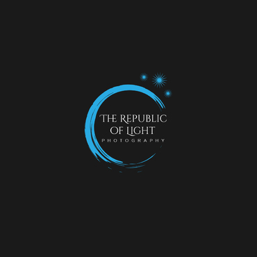 The Republic of Light A Logo, Monogram, or Icon  Draft # 243 by Shiva15Design