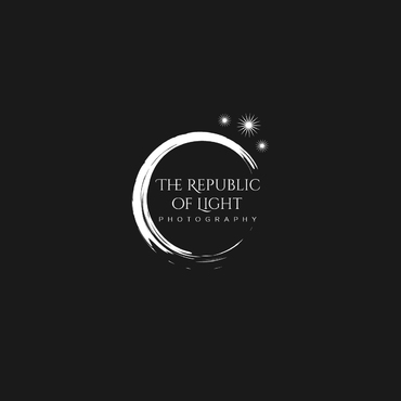 The Republic of Light A Logo, Monogram, or Icon  Draft # 244 by Shiva15Design